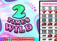 2 Times Wild