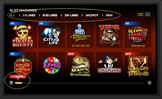 is 888 casino fixed