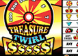 Treasure Twirl